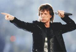 Jagger Bodrum'da tatilde