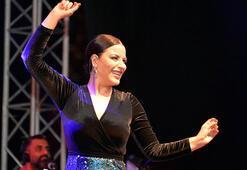 Mersinde Zara konseri