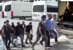 İstanbulda yakalandılar Binlerce kişiyi ağlarına düşürmüşler...