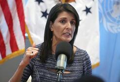 BMGK, ABDnin talebi üzerine İsrail için toplandı