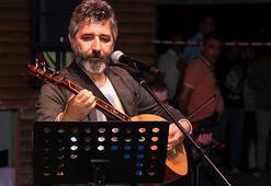 Mersinde Ali Kınık konseri
