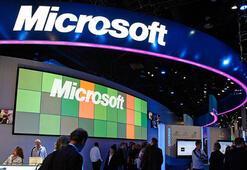Microsoft dünyanın en değerli 3üncü şirketi oldu
