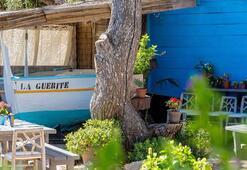 Le Gueritein yeni adresi Marmaris