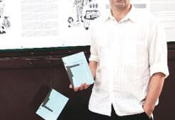 Tefecilik ve hırsızlığı sanat projesine çevirdi