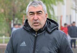 Bursasporda Samet Aybaba imzalıyor