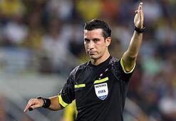 FIFAdan Palabıyıka görev