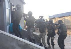 Vanda PKK/KCK operasyonu: 9 gözaltı
