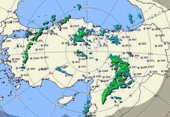 Son dakika: Meteorolojiden kritik uyarı Bu tarihe dikkat...