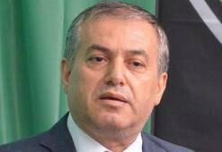 Denizlisporda başkan Üstek güven tazeledi