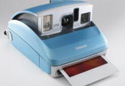 Polaroid Efsanesi Geri Dönüyor