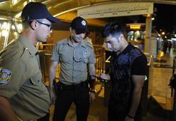 7 bin yeni bekçiyi Polis Akademisi eğitecek