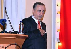 Cumhurbaşkanı Erdoğandan Mustafa Cengize tebrik