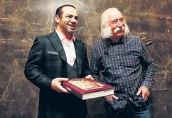 'İzmir, kültürün başkenti olmalı'