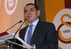 Dursun Özbek, Mustafa Cengizden rövanşı almaya kararlı