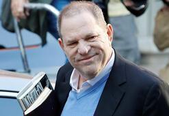 Harvey Weinstein böyle teslim oldu