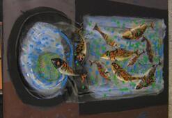 Damladan Okyanusa sergisi göz kamaştırıyor