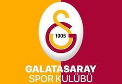 Galatasaraydan teşekkür mesajı