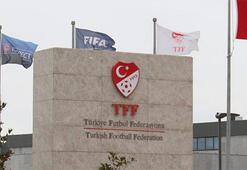 PFDKdan 5 Süper Lig kulübüne ceza
