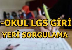 E-okul LGS giriş yeri sorgulama nasıl yapılır