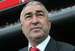 Ahmet Ağaoğlu açıkladı Samet Aybaba...