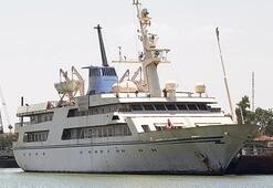 Saddam'a niyet kaptanlara kısmet