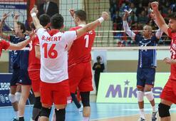 Türkiye - Hollanda: 3-2