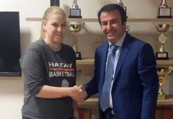 Hatay Büyükşehir Belediyespor, Chatzidaki ile devam edecek