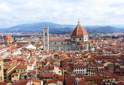 Rönesans başkenti Floransa