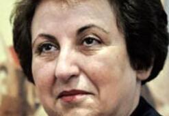 İran, Şirin Ebadi'nin Nobel'ine el koydu