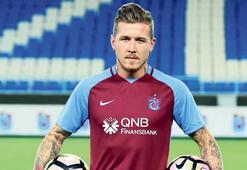 Trabzonspor Kuckayı gönderiyor