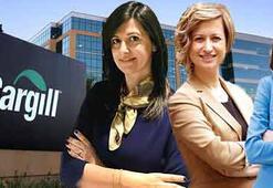 Cargill, kadın çalışanlarına güven ve imkan sağlıyor
