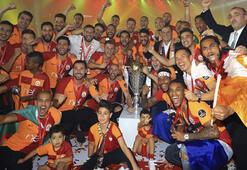 Galatasaray en iyiler arasına girdi