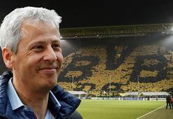Borussia Dortmund Favreyi takımın başına getirdi