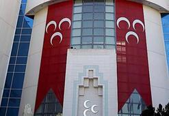 MHP milletvekili aday listesi belli oldu İşte il il MHP milletvekili adayları