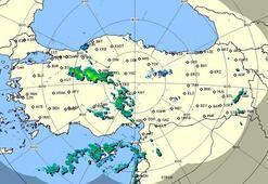 Meteorolojiden Ankara için çok kritik uyarı Cumartesi ise yurt genelinde...