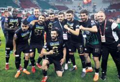 Akhisarspor'u Avrupa heyecanı sardı