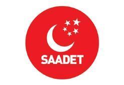 Saadet'in listesinde sürpriz isimler