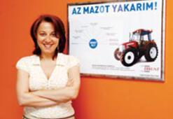Erkunt Traktör Ege'de büyüyor