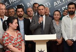 AK Parti Çanakkale milletvekili adayları belli oldu