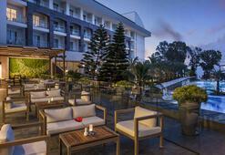 DoubleTree Hiltondan Antalyaya yeni resort