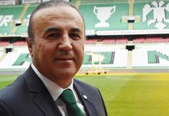 Baydar: 5 maçlık ceza bizi olumsuz etkiledi