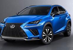 Lexus, dünyanın en kusursuz otomobili seçildi