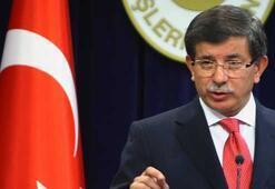 Davutoğlundan Hrant Dink mesajı