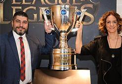 Beşiktaş, eSpor liginde mücadele edecek dünyadaki ilk kulüp oldu