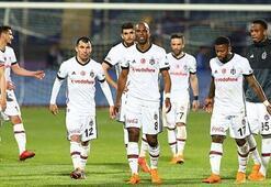 Beşiktaşa 71 puan yetmedi