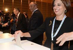 TÜSİAD'ın yeni yönetim kurulunda görev dağılımı yapıldı