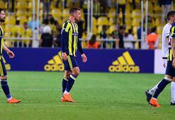Fenerbahçenin kupa hasreti 4 sezona çıktı