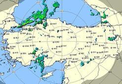 Meteorolojiden Ankara için kritik uyarı