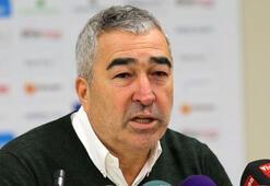 Samet Aybaba görevinden ayrıldığını açıkladı