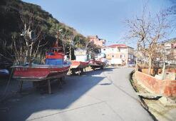 'Garip' tekneler